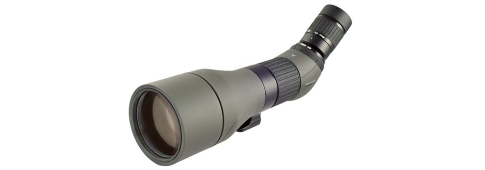 Tract | Toric UHD 22x80 Angled Spotting Scope with MRAD PRS Reticle