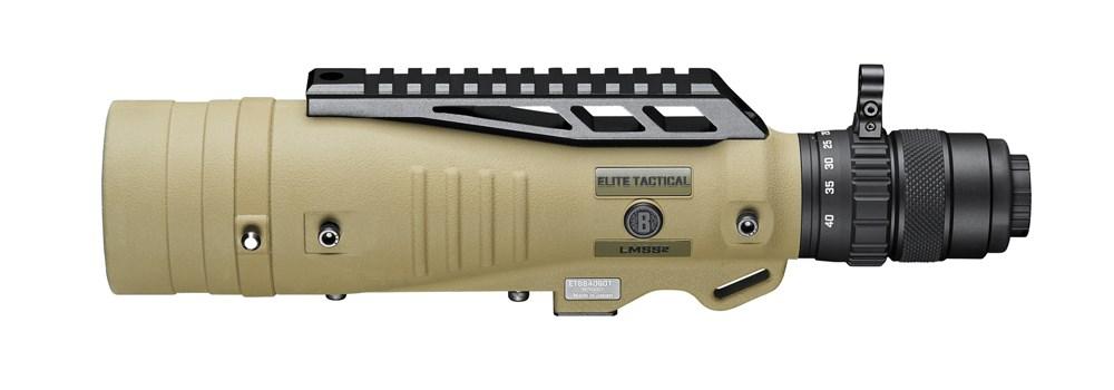 Bushnell | Elite Tactical LMSS2 Spotting Scope